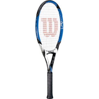 Wilson K Factor Four Tennis Racquet