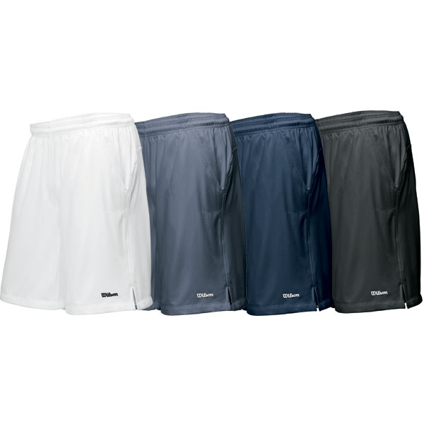 Wilson Men's Basic Woven Short