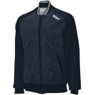 Wilson Men's Country Club Jacket (Nvy/ Wht) - Wilson Men's Apparel Tennis Apparel