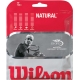 Wilson Natural Gut 16g (Set) - Wilson Natural Gut String
