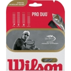 Wilson Pro Duo 17/ 18g (Set) - Tennis String