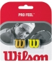 Wilson Pro Feel (Gold/ Yellow) - Wilson Tennis Accessories