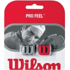 Wilson Pro Feel (Silver/ Red) - Best Sellers