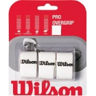 Wilson Pro Overgrip 3 Pack (Assorted Colors) - Best Sellers