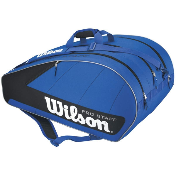 Wilson Pro Staff 12 Pack Tennis Bag