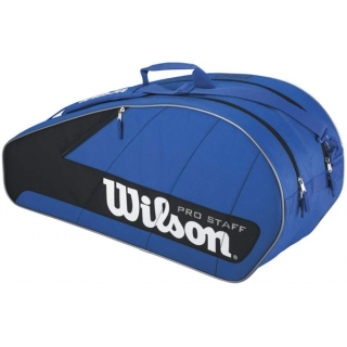 Wilson Pro Staff 6 Pack Tennis Bag