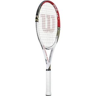 Wilson Pro Staff Six.One 100 BLX Tennis Racquet