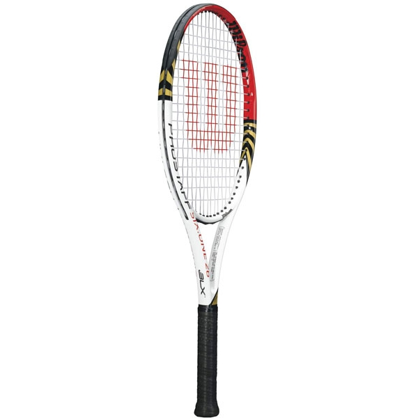 Wilson Pro Staff Six.One 26 BLX Tennis Racquet