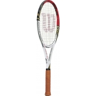 Wilson Pro Staff 90 BLX (Used) - Tennis Racquet Brands