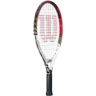 Wilson Roger Federer 19 '12 Junior  - Tennis Racquets For Kids 5 & 6 Years Old