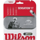 Wilson Sensation 16g (Set) - Wilson Tennis String