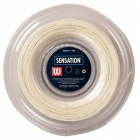 Wilson Sensation 17g (Reel) - Tennis String Brands