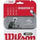 Wilson Sensation 17g (Set) - Sale String
