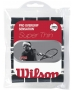 Wilson Pro Overgrip Sensation 12 Pack (Black) - Grips Showcase