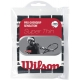 Wilson Pro Overgrip Sensation 12 Pack (Black) - Wilson Over Grips