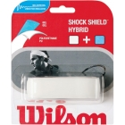 Wilson Shock Shield Hybrid - Absorbent Replacement Grips