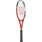 Wilson Six.One 95 BLX 16x18 '12  - Wilson Sale Tennis Racquets