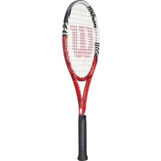 Wilson Six.One 95 BLX 16x18 '12 Tennis Racquet