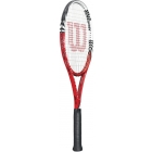 Wilson Six.One 95 BLX 18x20 '12  - Wilson Sale Tennis Racquets