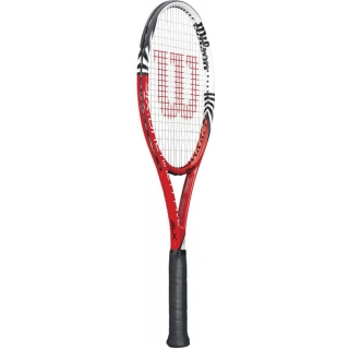 Wilson Six.One 95 BLX 18x20 '12 Tennis Racquet
