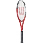 Wilson Six.One Team BLX '12 Racquet  - Wilson Sale Tennis Racquets