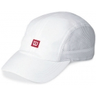 Wilson Solar Eclipse Hat (White) - Wilson Tennis Apparel