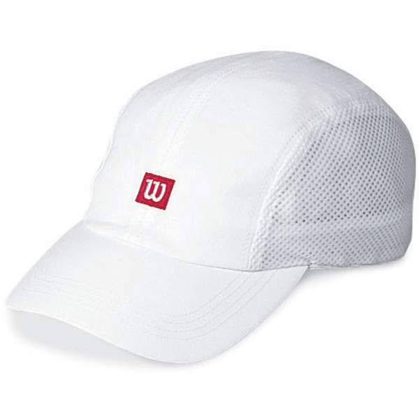 Wilson Solar Eclipse Hat (White)