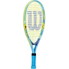 Wilson SpongeBob SquarePants 19 Junior  - Tennis Racquets For Kids 5 & 6 Years Old