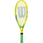 Wilson SpongeBob SquarePants 21 Junior  - Tennis Racquets For Kids 5 & 6 Years Old