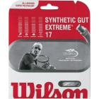 Wilson Synthetic Gut Extreme 17g (Set) - Tennis String Brands