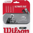 Wilson Ultimate Duo 16g (Set) - Tennis String Brands