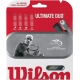 Wilson Ulimate Duo 16g (Set) - Hybrid and 1/2 Sets Tennis String