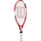 Wilson US Open 19 Junior  - Tennis Racquets For Kids 5 & 6 Years Old