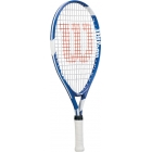 Wilson US Open 21 Junior  - Tennis Racquets For Kids 5 & 6 Years Old