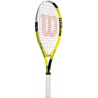 Wilson US Open 25 Junior - Tennis Racquets For Kids 9 & 10 Years Old