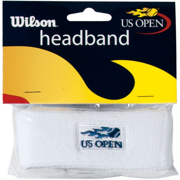 Wilson US Open Headband