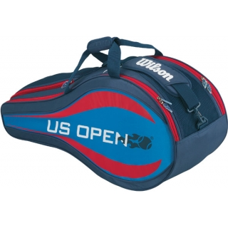 Wilson US Open Six Tennis Bag