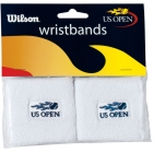 Wilson US Open Wristband 2Pk - US Open