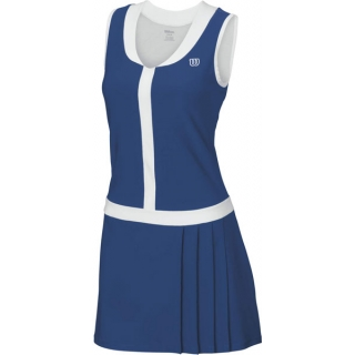 Wilson Women's Timeless Dress (Nvy/ Wht)
