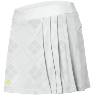 Wilson Women's Timeless Skirt (White)