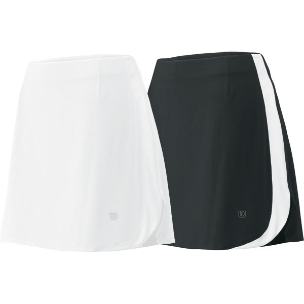 Wilson Women's Tour II Skirt (Team)