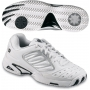 Wilson Women's Tour Vision II Shoes (White/ Black)