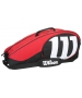 Wilson Match II 6 Pack Tennis Bag - Tennis Bag Types