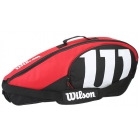 Wilson Match II 3 Pack Tennis Bag - Wilson