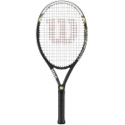 Wilson Hyper Hammer 5.3 (110) Tennis Racquet - Wilson Recreation Pre-Strung Tennis Racquets