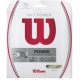 Wilson NXT Power 17g (Set) - Wilson Tennis String