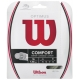 Wilson Optimus 16g Silver (Set) - Wilson Tennis String