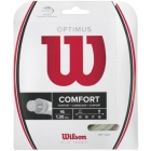 Wilson Optimus 16 White (Set) - Wilson Polyester String