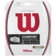 Wilson Optimus 16 White (Set) - Arm Friendly Strings