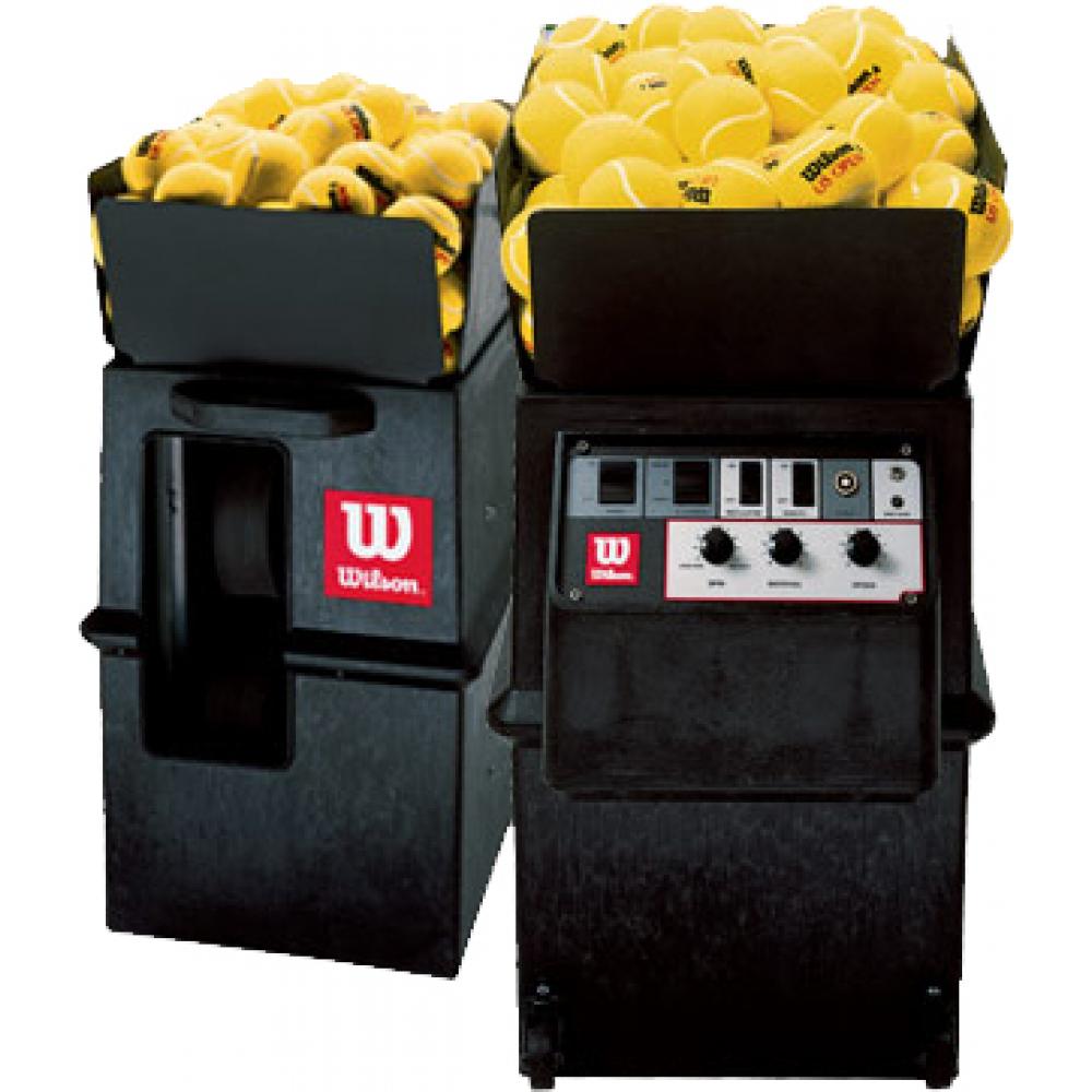 Wilson Portable Tennis Ball Machine